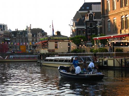 amsterdam-lively