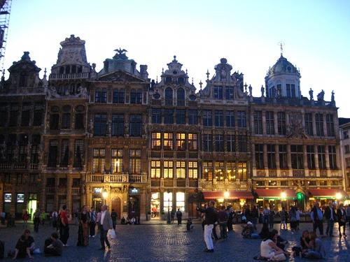 bruselas-grand-place