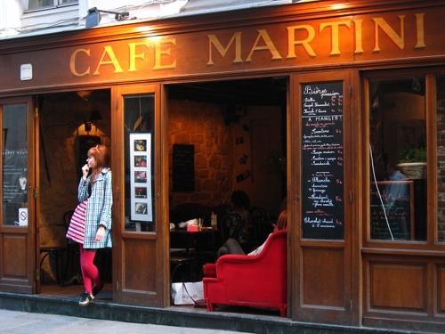 cafe-martini