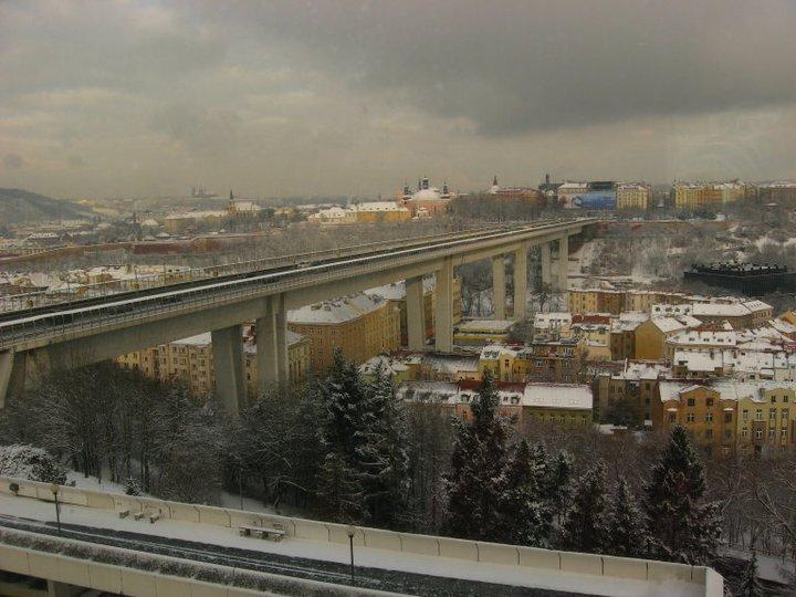 praga-nevada