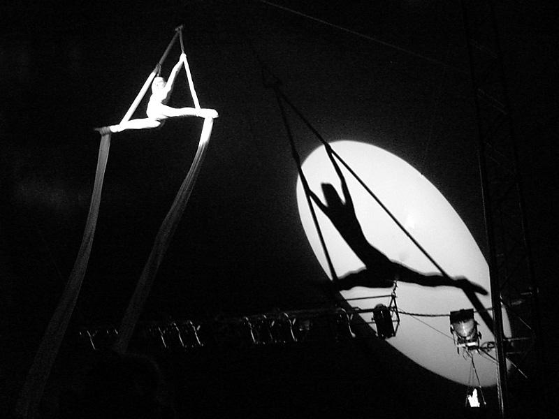 at_circus_by_chris_lamprianidis